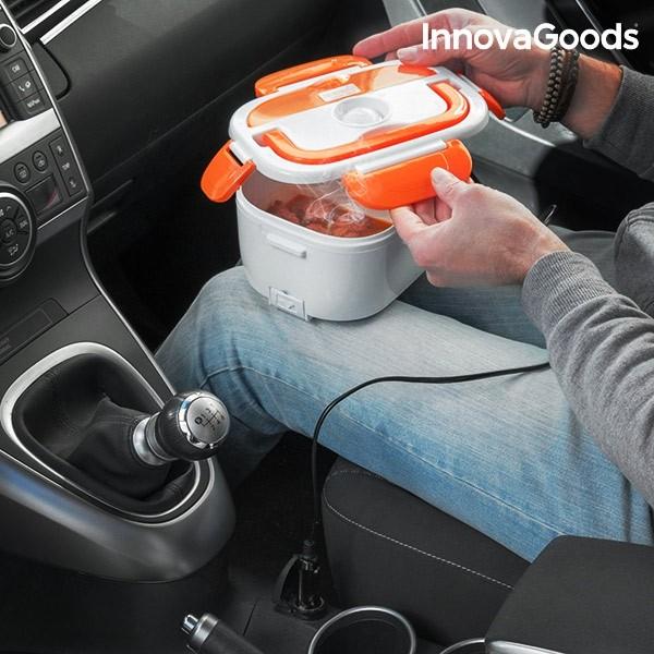 Lancheira elétrica para carro InnovaGoods