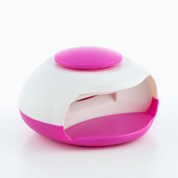 Secador de unhas com luz UV
