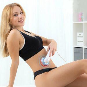 Aparelho de Massagem Anticelulítico por Cavitação Ultrassónica